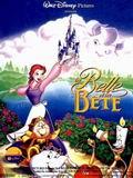 Walt Disney - La Belle et la B�te