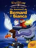Les Aventures de Bernard et Bianca/Bernard et Bianca au pays des kangourous